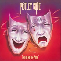 Motley Crue: Theatre of Pain
