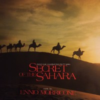 Soundtrack / Morricone, Ennio : Secret Of The Sahara
