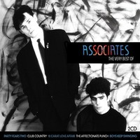 Associates: Very best of