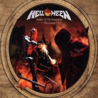 Helloween: Keeper of the Seven Keys - The Legacy