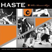 Haste: When reason sleeps