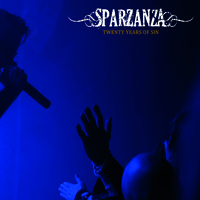 Sparzanza: Twenty Years Of Sin