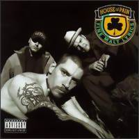 House Of Pain: House of pain