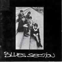 Blues Section: Blues section