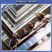 Beatles : 1967-1970