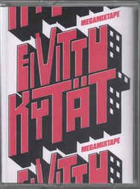 V/A: Ei Vittu Kytät Megamixtape