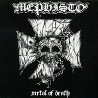 Mephisto: Metal of death