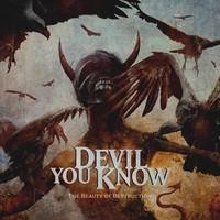 Devil You Know: Beauty of destruction