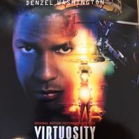 Soundtrack: Virtuosity