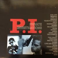 Soundtrack: P.I. -Private Investigations-