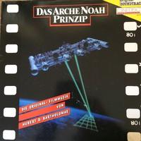 Soundtrack: Das Arche Noah Prinzip