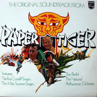 Soundtrack: Paper Tiger