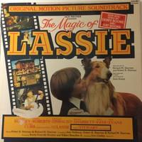 Soundtrack: The Magic Of Lassie
