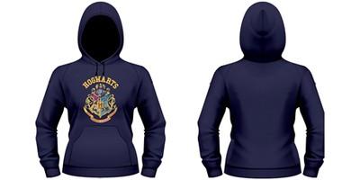 Harry Potter: Crest