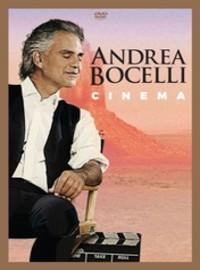 Bocelli, Andrea: Cinema
