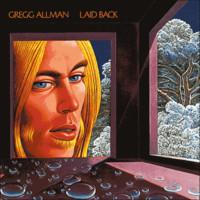 Allman, Gregg: Laid Back