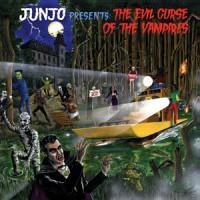 Lawes, Henry Junjo: Junjo presents: the evil curse of vampires