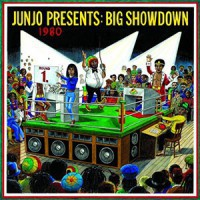 Lawes, Henry Junjo: Junjo presents: Big showdown