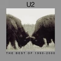U2 : Best of 1990-2000