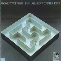 Carter, Ron / Hall, Jim : Alone together