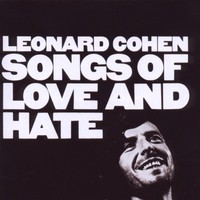 Cohen, Leonard : Songs of love and hate