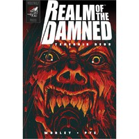 Realm Of The Damned : Tenebris deos