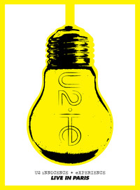U2: iNNOCENCE + eXPERIENCE Live In Paris