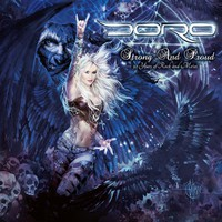 Doro: Strong And Proud