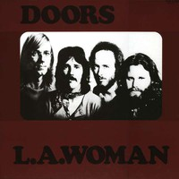 Doors : L.A. Woman