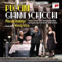 Domingo, Placido: Puccini: Gianni: Scicchi