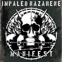 Impaled Nazarene: Manifest