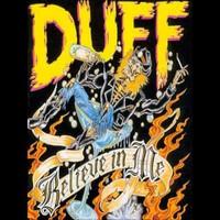 McKagan, Duff: Believe in me