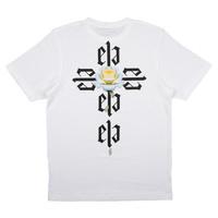 Elastinen: ELA Cross T-paita unisex