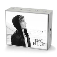 Elliot, Isac: JBL GO | Isac Elliot bluetooth speaker