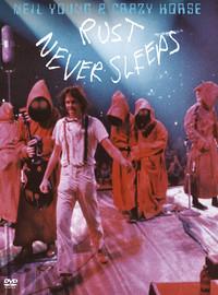 Young, Neil: Rust never sleeps