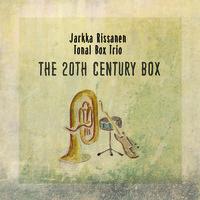 Rissanen, Jarkka: The 20th century box