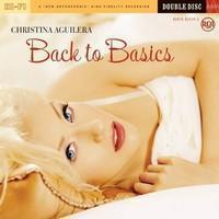 Aguilera, Christina: Back to basics