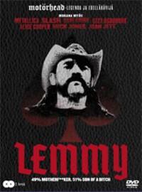 Lemmy: Lemmy