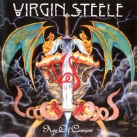 Virgin Steele: Age of consent