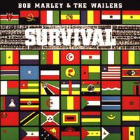 Marley, Bob: Survival