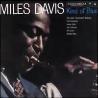 Davis, Miles: Kind of blue