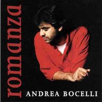 Bocelli, Andrea: Romanza