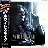 Whitesnake: The Best Of