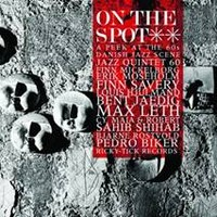 V/A: On the spot Vol. 2 - A peek at the 1960's Danish jazz scene
