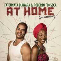 Diawara, Fatoumata: At Home - Live in Marciac