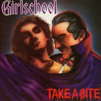 Girlschool: Take a bite