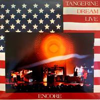 Tangerine Dream: Encore Live