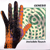 Genesis : Invisible Touch