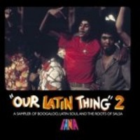 V/A: Our latin thing 2