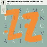 Oton Kvartetti: Jazz-Liisa 7